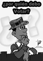 Documento PDF folleto eleccion 2011