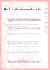 Documento PDF hoja de promesa mary kay