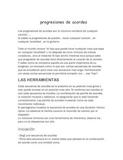 Documento PDF progresiones