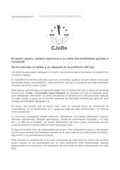 Documento PDF 000 el sector joyero se reinventa gracias a facebook