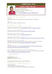 Documento PDF cv joaqu n tejero barroso