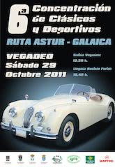 Documento PDF cartel coches clasicos 2011