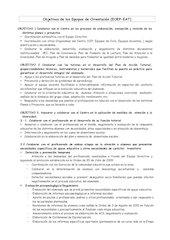 Documento PDF resumen funciones eoep eat para ampa
