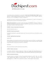 Documento PDF bases sorteo dachipest