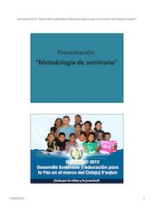 Documento PDF compendio seminario 2012 modo de compatibilidad