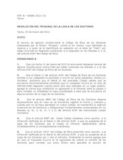 Documento PDF resolucion tribunal de los doctores
