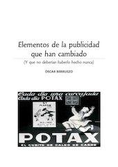 Documento PDF elementos de la publicidad que han cambiado