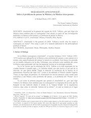 Documento PDF ainulindale