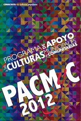 Documento PDF convocatoria pacmyc 2012