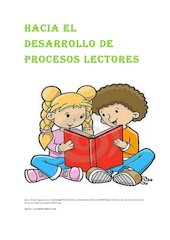 Documento PDF cartilla hacia el desarrollo de procesos lectores 1