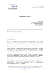 Documento PDF canon