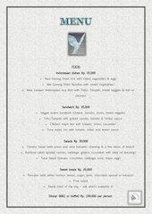 Documento PDF mentigi bay menu