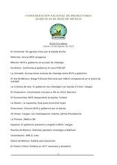 Documento PDF resumen ejecutivo 2012