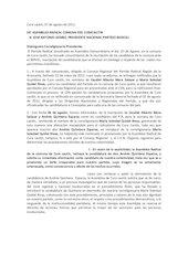 Documento PDF actas y documentacion de la asamblea radical de la comuna de curacautin 2