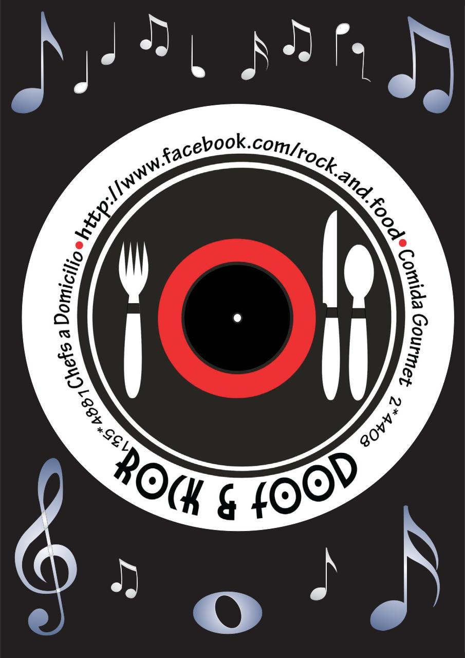 Brochure Rock and Food.pdf - página 1/9