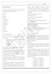 Documento PDF personajes