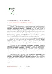 Documento PDF carta gerente sas