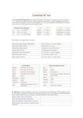 Documento PDF leccion 2 quechua
