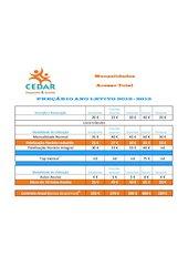 Documento PDF precario autorizado impresso mensalidades 2012 2013v5