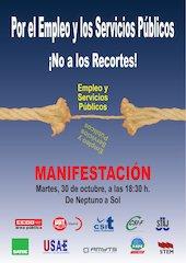Documento PDF cartel mani 30 octubre