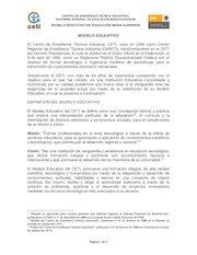 Documento PDF modelo educativo tgo