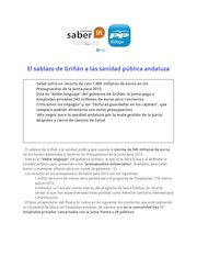 Documento PDF sablazo sanidad