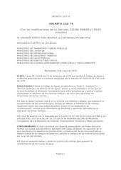 Documento PDF dec253 79 vigente
