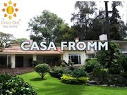 Documento PDF casa fromm