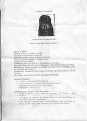 Documento PDF curriculum