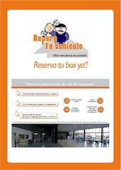 Documento PDF consejos revision vehiculo