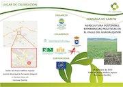 Documento PDF jornada agricultura sostenible
