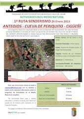 Documento PDF 1 actividad ruta anteojos cueva de periquito cig en