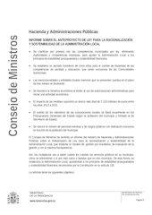 Documento PDF informe sobre el anteproyecto de ley para la racionalizaci n