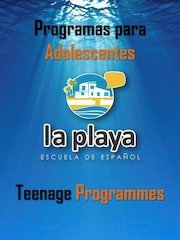 Documento PDF la playa programas de adolescentes