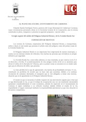 Documento PDF moci n asfalto pol gono brenes