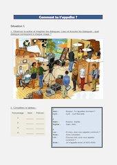 Documento PDF francais i lecons 1 et 2