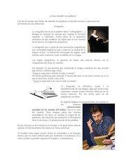 Documento PDF c mo entender las palabras y bibliograf a