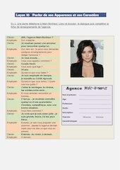 Documento PDF francais 1 lecon 10