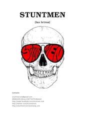 Documento PDF stuntmen las letras