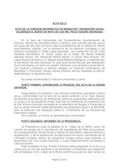 Documento PDF 20130509 acta ci bienestar y promoci n social 09 05 13