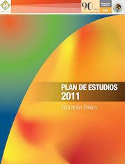 Documento PDF plan de estudios 2011 educacion basica