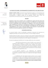 Documento PDF a 0613 moci n modificaci n puntual pgou terrenos r sticos villagodio pleno 27 06 13
