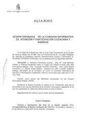 Documento PDF 20130612 acta ci barrios y participaci n ciudadana 11 06 13