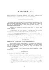 Documento PDF 20130618 acta junta gobierno local ayto zamora 18 06 13 aprobada