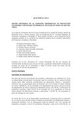 Documento PDF 20130612 acta ci protecci n ciudadana y movilidad 12 06 13