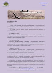 Documento PDF reglamento de calva