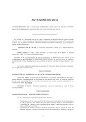 Documento PDF 20130716 acta junta gobierno local ayto zamora