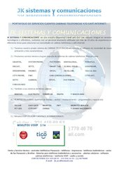 Documento PDF portafolio de servicios cabinas