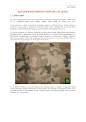 Documento PDF review uniformidad oficial stalkers 1 combat shirt