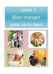 Documento PDF francais 3 unite 1